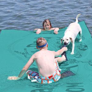 Dog Float Pad Mat