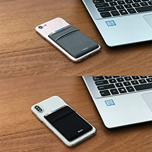 Compatible with Nearly smartphones or phone case
