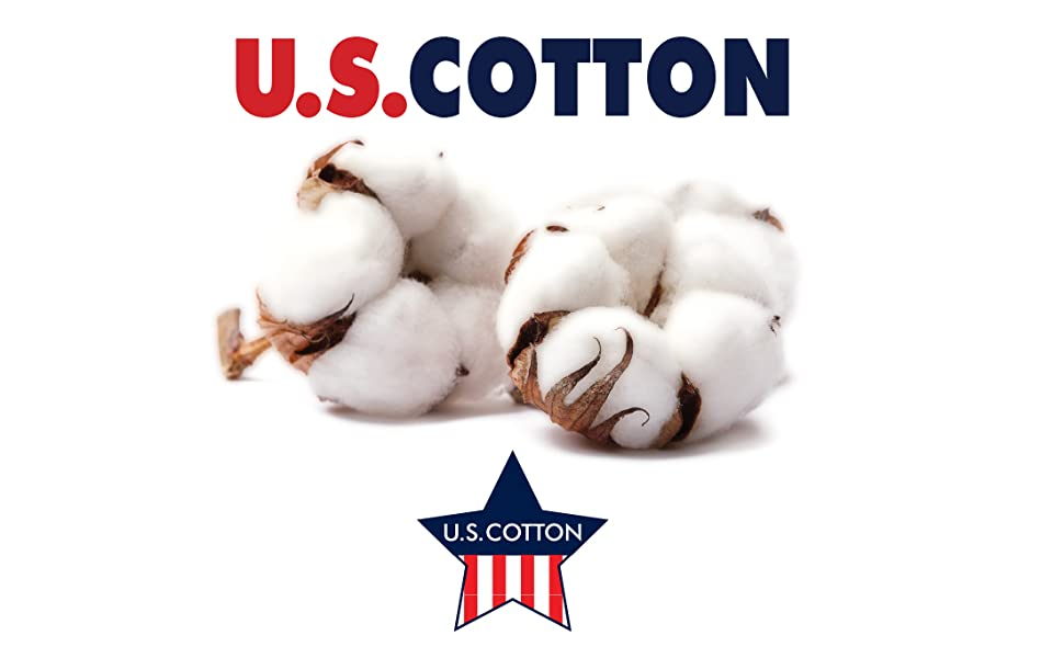 U.S. Grown Cotton