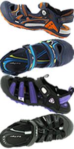 Gold Pigeon Shoes GP Simplus Men Women Flip flops slides sandals Closed Toe Adjustable