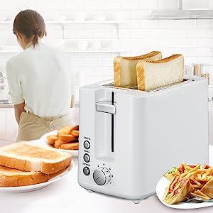 Bonsenkitchen Toaster TR8720