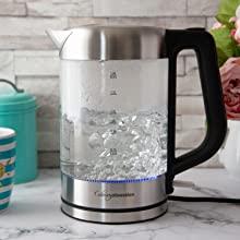 kettle glass