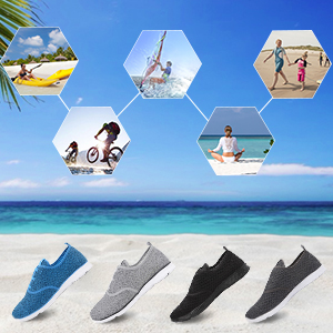 swim shoes women