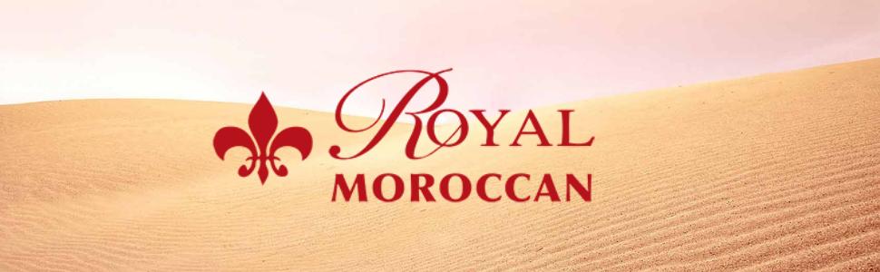 royal moroccan
