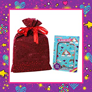 Gifts for girls age 4 5 6 7 8 9 10 11