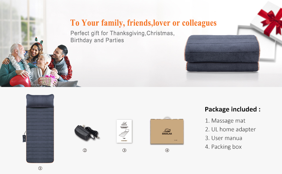 great gift ideal for wife husband mother father friends on mother's day father's day Christmas day