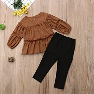 kids girl clothes