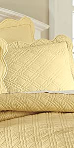 florence square pillow