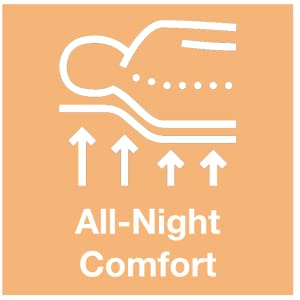 All Night Comfort