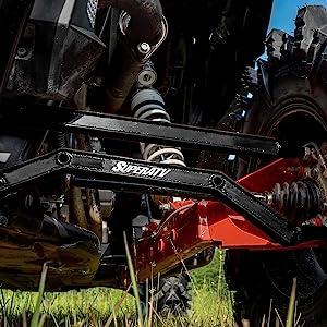 rzr xp turbo rear suspension links