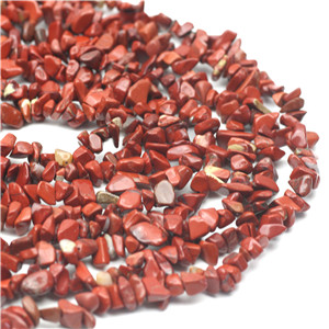 Red Stone Chips
