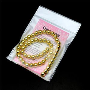Yellow Hematite Beads