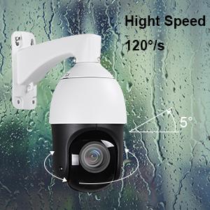outdoor waterproof ptz camera