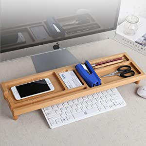 Office Desk Accessories Tray