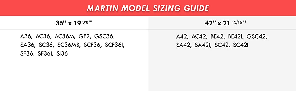 Martin fireplace door sizing guide for prefab fireplaces