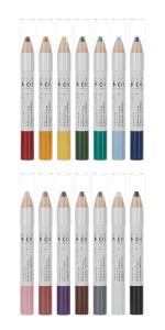 C'est Moi Visionary Makeup Crayons