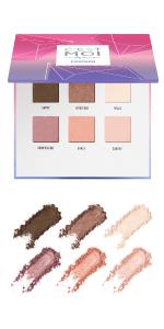 C'est Moi Envision Eyeshadow Palette