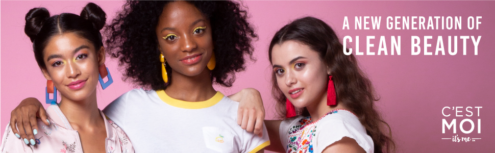 A New Generation of Clean Beauty