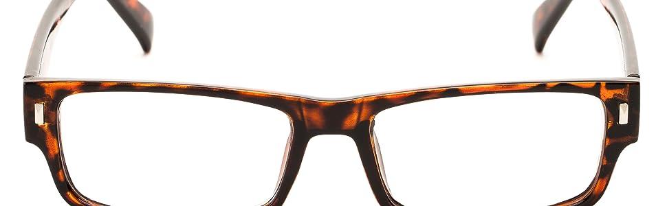 rectangle reading glasses