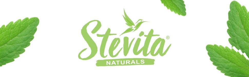 stevita naturals