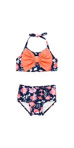 rufflebutts swimsuit sun protection baby girls swimsuits