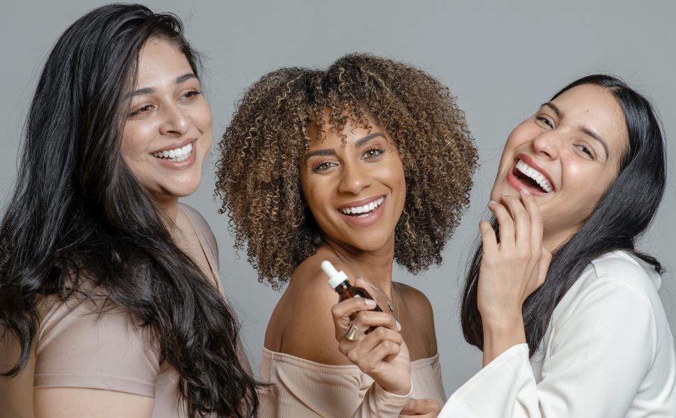 loving culture hair oil