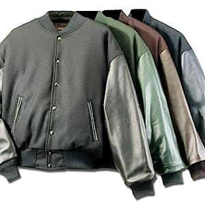 Reed Varsity Jackets