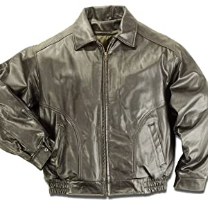 made in usa bomber coat