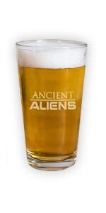 Ancient Aliens merch drinkware tshirts