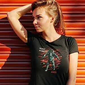 Ancient Aliens merch accessories tshirts shirts apparel