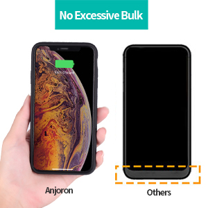 iphone xs max charging case