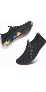 Pool Beach River Diving Aqua Water Shoes for Women Man