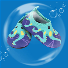 Cute Lightweight Pool Water Shoes for Baby Girls Boys