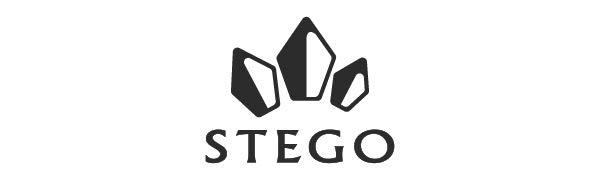 stego logo