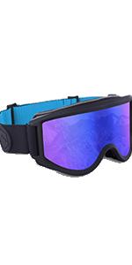 Drift Ski Goggles