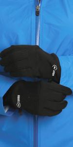 Mid-weight Glove Liner