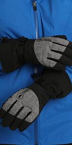 Ski & Snowboard Glove