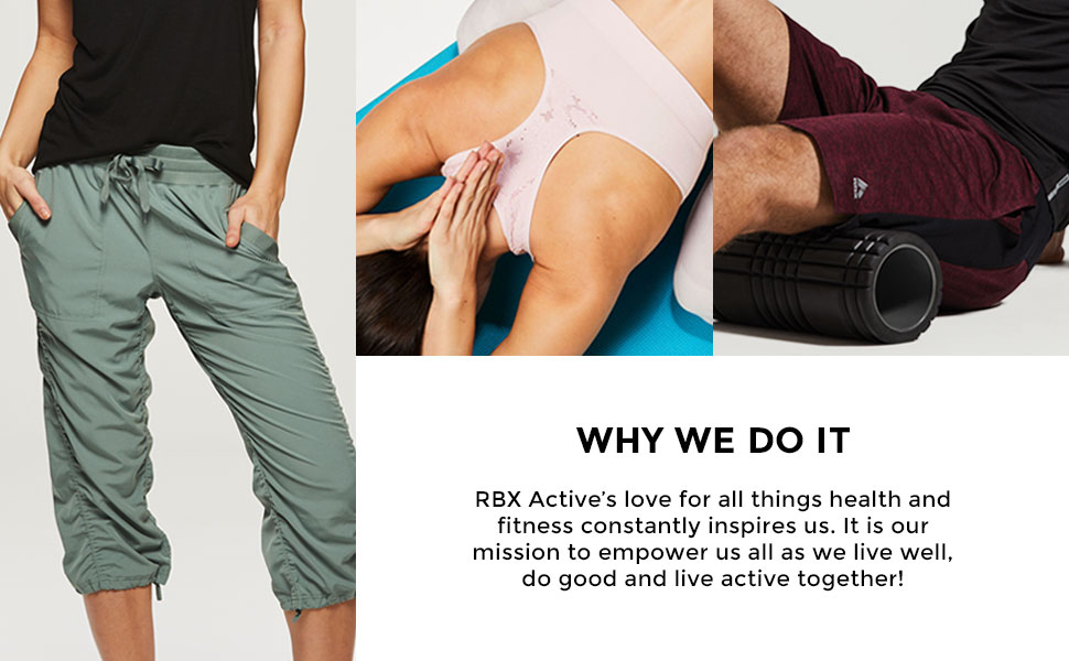 RBX Active Why We Do It