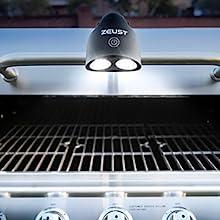 weber traeger green egg best grill light