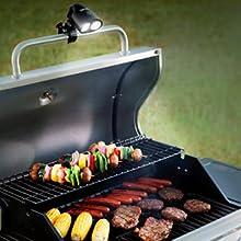 barbecue waterproof light wheaterproof water resistant