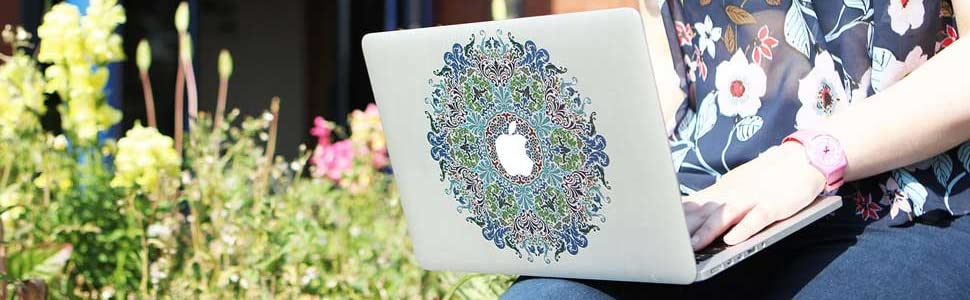 macbook stickers decals skins covers cases macbook pro air 15 13