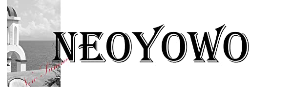 neoyowo logo new summer