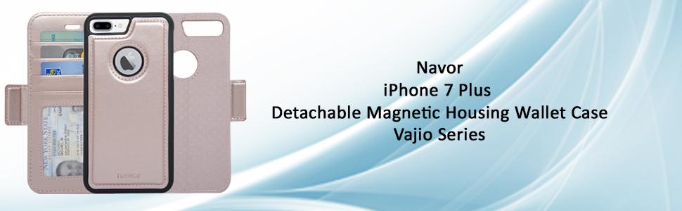 iPhone 7 Plus Vajio
