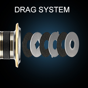 New reel spool