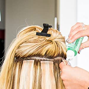 tape in hair extensions