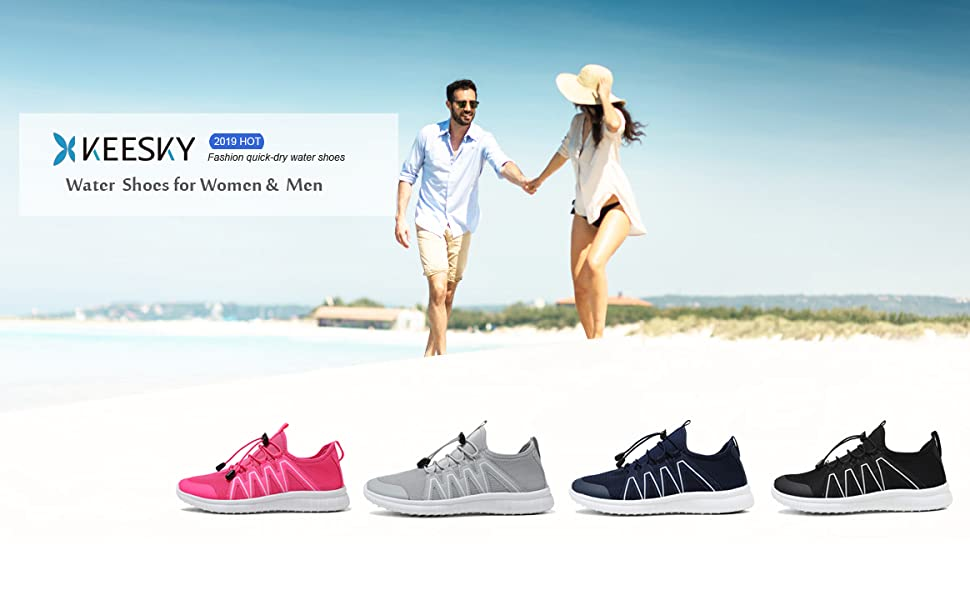 Women Water shoes
