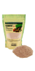 azomite mineral trace fertilizer for microgreens micro greens handy pantry