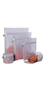 lingerie wash bag set