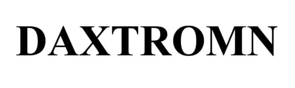 daxtromn