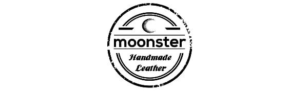 Moonster Handmade Leather